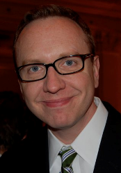 Sandy Marshall, CEO of Marshall Creative